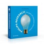 Philips Research, 100 jaar uitvindingen die ertoe doen. Door: Ad Maas en Dirk van Delft
